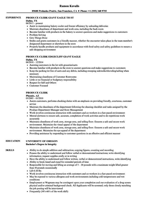 Produce Clerk Cover Letter by Cover Letter Format While Sending Resume Resume Cover Letter Exles For Recent Graduates