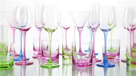 bicchieri da vino westwing bicchieri da vino per un brindisi con stile