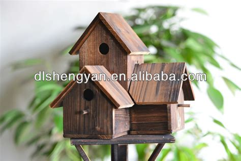 en plein air jardin maison de l oiseau en bois cage 224
