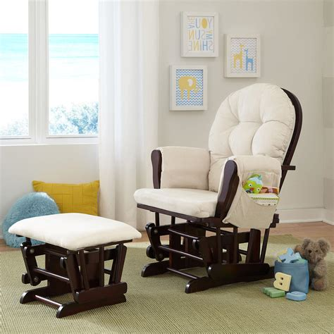 Cheap Glider And Ottoman Set Glider And Ottoman Set Glider And Ottoman Set Twuzzer Shermag Nursing Ottoman 28