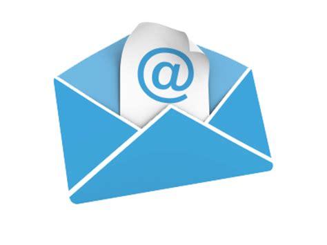 blue email logo png 1102 free transparent png logos