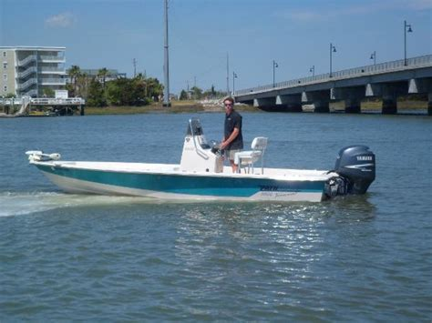 saltwater fishing boats for sale in south carolina pathfinder boats for sale in south carolina