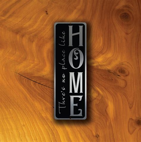 theres no place like home sign 2 decamoda