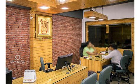 School Of Interior Design Ahmedabad by Interior Design For Shakti Corporation Office 1