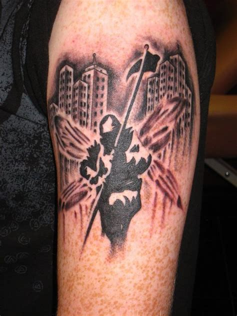 tattoo design upton park 19 best linkin park tattoos images on pinterest linkin