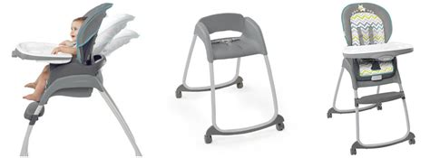 Rainforest Healthy Care High Chair Top 10 Best High Chairs 2018 Reviews Editors