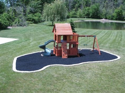 backyard swing set ideas the world s catalog of ideas