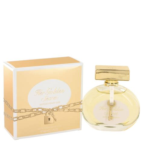 Parfum Antonio Banderas Golden Secret parfum golden secret antonio banderas eau de