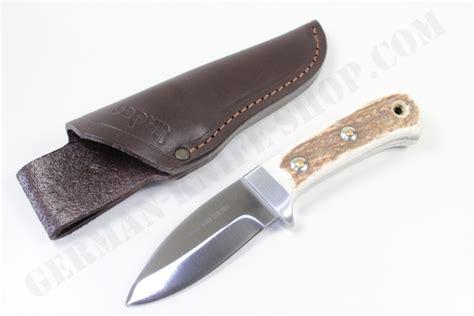 custom knife shop linder custom stag knife german knife shop