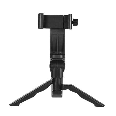 Andoer Bracket Holder Stabilizer Andoer Tabletop Mini Tripod Stand Handheld Grip Stabilizer