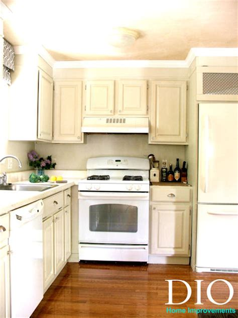 kitchen cabinets for less diy kitchen cabinets less than 250 dio home improvements