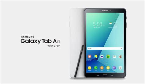 Samsung Galaxi Tab Ram 1 Gb samsung galaxy tab a 10 1 launched with 3gb ram s pen support