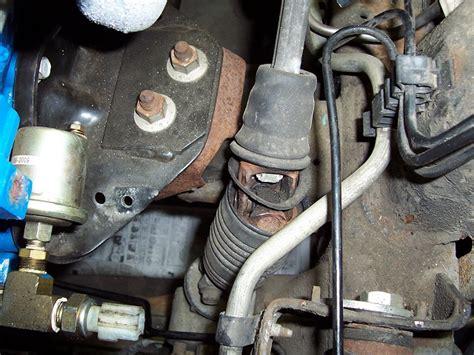 stuurinrichting boot gebruikt steering shaft knuckle boot ford explorer and ford