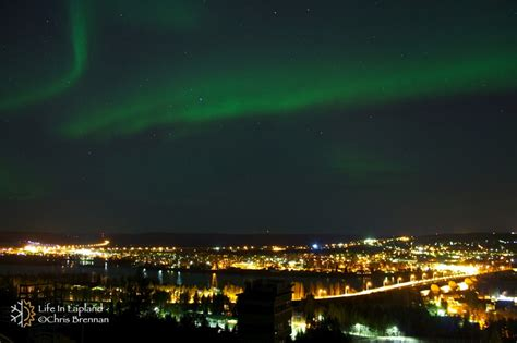 finland in december northern lights in lapland how to predict northern lights forecast