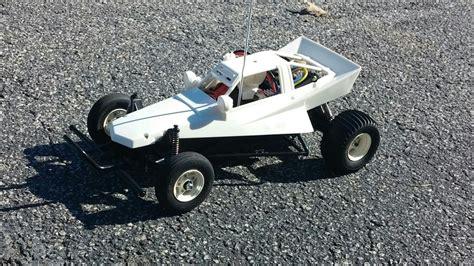 Tamiya R C Grasshopper tamiya grasshopper with 540 motor