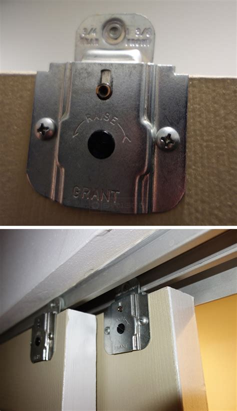 replacement for grant door roller swisco