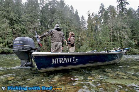 north river boats youtube steelhead fishing with murphy sportfishing 171 fishing with