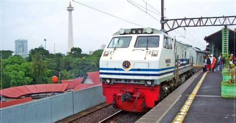 denah tempat duduk kereta api argo muria kereta api
