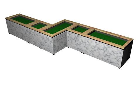 fioriere modulari fioriere tecniche componibili ecoventilate a ridotto