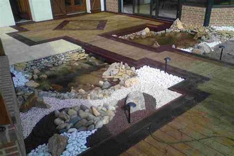 Photo Jardin Zen Chez Particulier by Espace Vert Sarl Pascal Collomb Cr 233 Ateur De Jardins 224