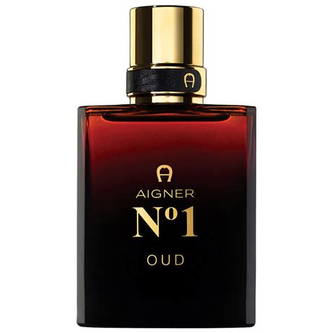 Parfum Aigner Oud s product da magazine make your own style