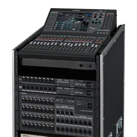 Mixer Yamaha Ql yamaha ql1 digital mixer dm ltd