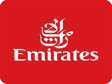 emirates font fly emirates logo www imgkid com the image kid has it