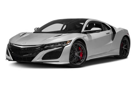 acura nsx 2018 view specs prices photos more driving
