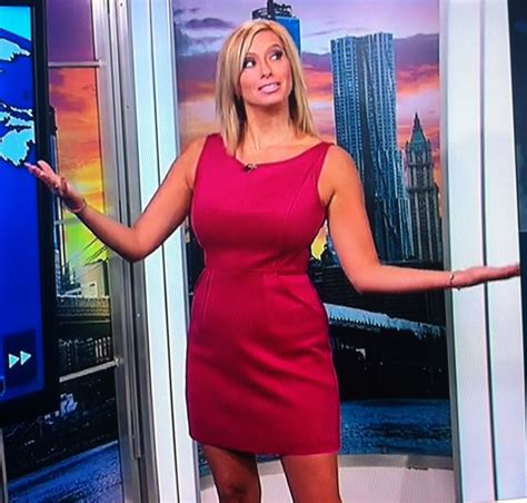 why did stephanie abrams cut her hair 81 best weather channel love images on pinterest channel