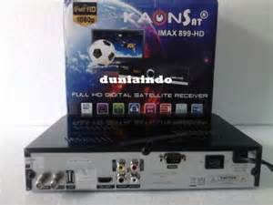 Kaonsat Imax 899 Hd Avs kaonsat imax 899 hd nico satelit
