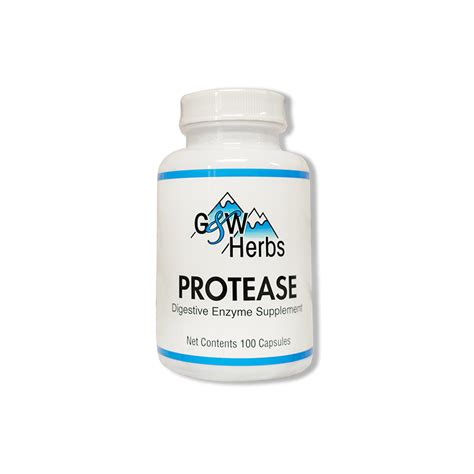 Iodine Detox Insomnia by Protease By G W Herbs Living Warehouse