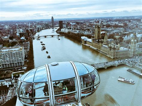 london eye thames river cruise review image gallery london eye review