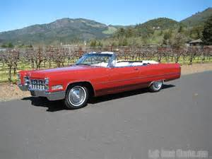 1966 Cadillac Convertible For Sale 1966 Cadillac Convertible For Sale