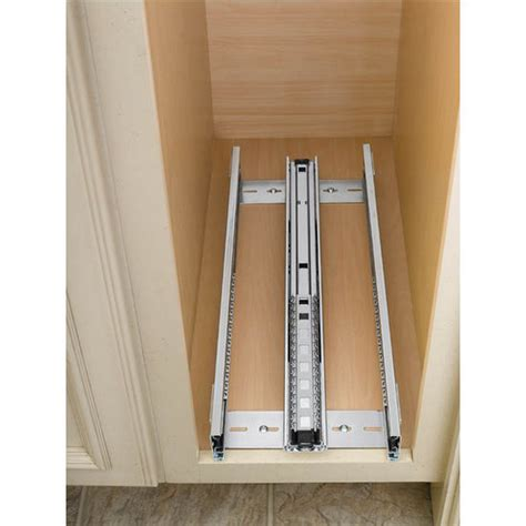Kitchen Cabinet Shelf Slides | cabinet organizers adjustable wood pull out organizers