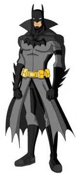 batman damian wayne itzeldrag108 deviantart