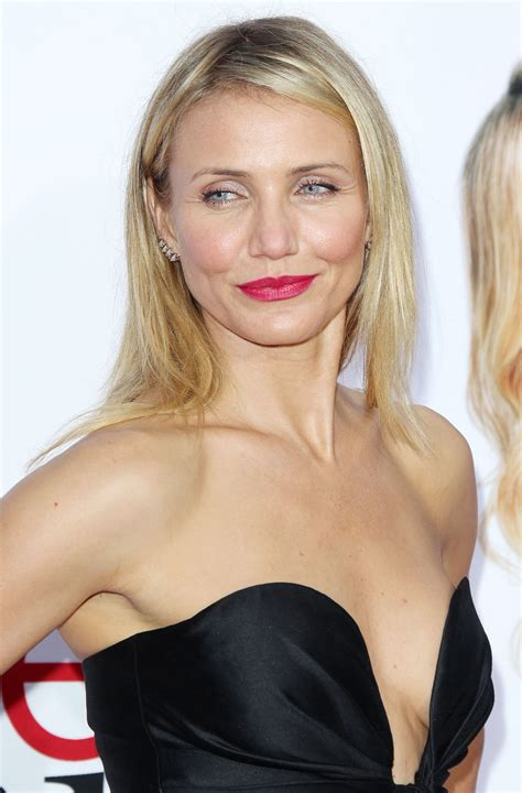 How Is Cameron Diaz by Cameron Diaz At The Other Premiere In Westwood