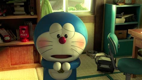 doraemon stand   trailer    youtube