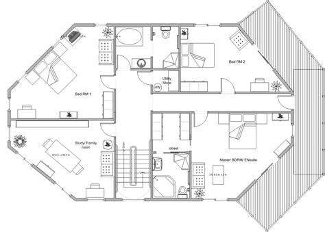 fish house floor plans floor plan addict
