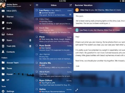 yahoo email won t load on iphone yahoo mail for ios updated with swipe gestures