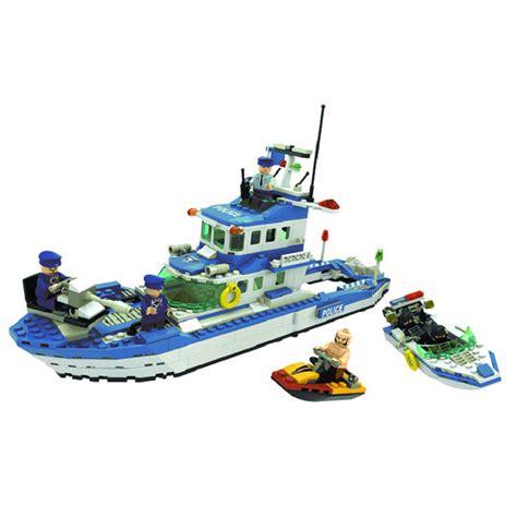 lego little boat popular police lego boat buy cheap police lego boat lots