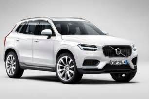2017 volvo xc90 changes release date future cars models