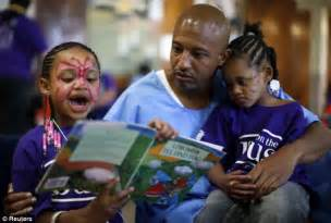 prison fathers parenting bars books summer c reunites with incarcerated fathers