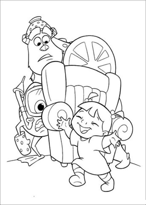 laughing dog coloring page boo is laughing coloring page supercoloring com