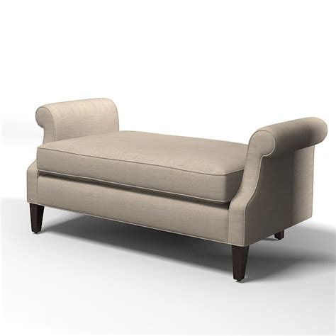 modern sofa bench traditional ottoman bench 3ds