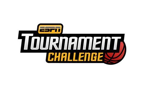 espn tournament challenge get in on the excitement of espn tournament challenge logo on tv walk design