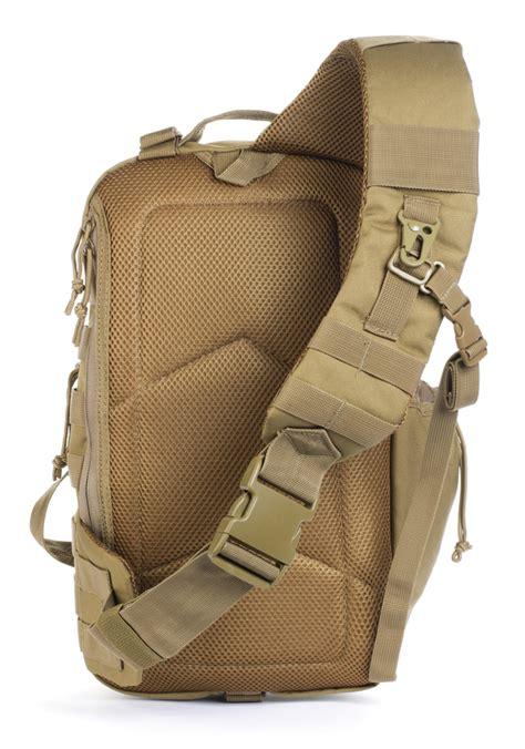 sling backpack rock outdoor gear rambler sling backpack
