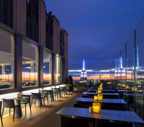 top of the rock bar heavenly top of the rock bar nyc is like home ideas interior design storage set all