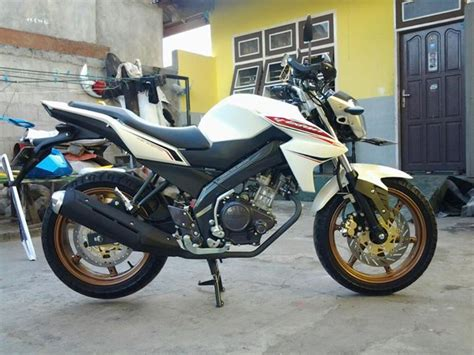 Velk Axio Tapak Lebar Buat Vixion daftar velg tapak lebar 4 5 inchi new vixion