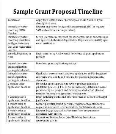 rfp timeline template timeline template 9 free word pdf documents