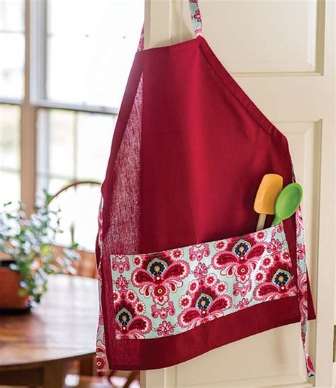 pattern for apron with towel tea towel apron digital pattern keepsake quilting